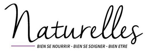 logo magazine Naturelles