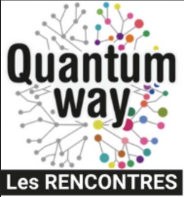 logo quantum way